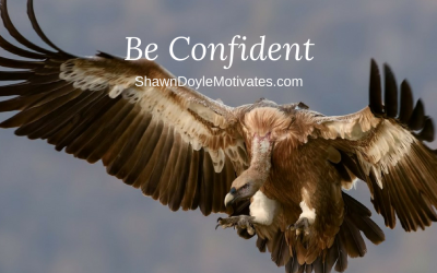 Learning How To Be Confident