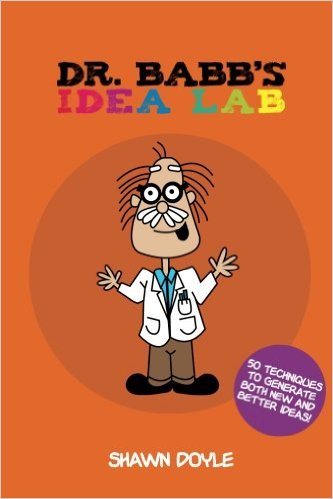 Dr. Babb's Idea Lab