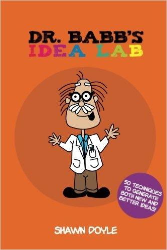 Dr. Babb's Idea Lab