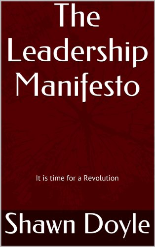 The Leadership Manifesto
