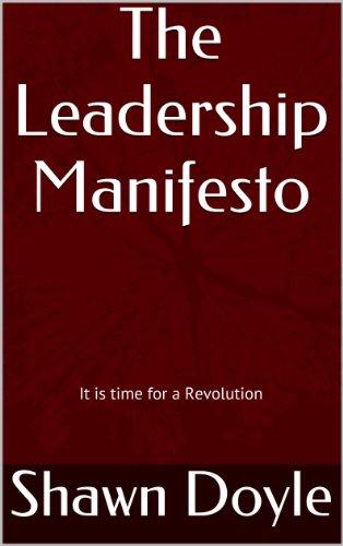 The Leadership Manifesto
