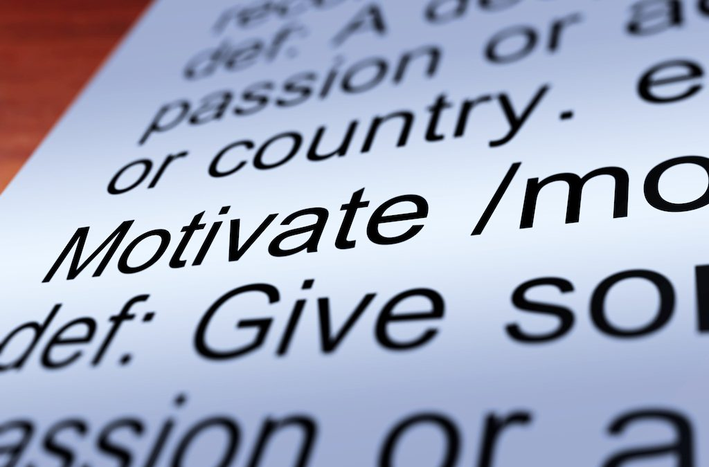 Six Secrets of Motivating Employees
