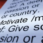 Get Motivated by Motivating Yourself