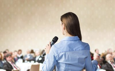 4 Takeaways From A Speaker's Conference That Have Nothing To Do With Speaking
